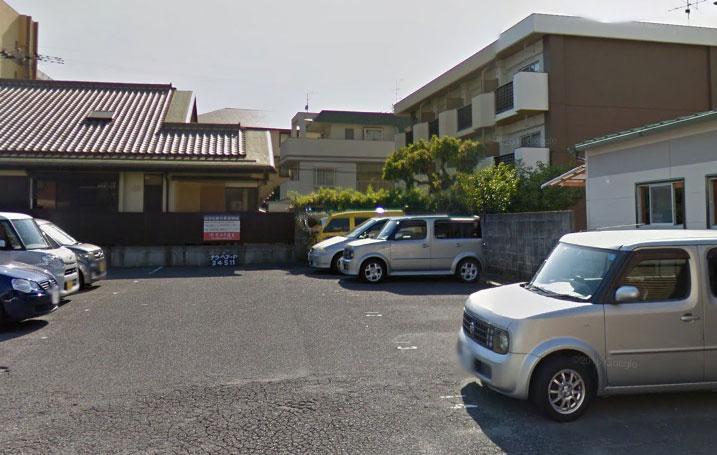 香住第2駐車場